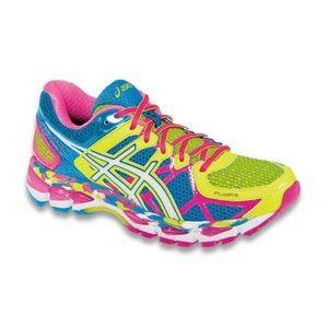Asics Women's Running Shoe Size 9